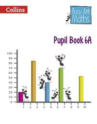 Pupil Book 6A
