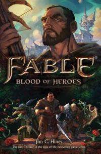 Fable - blood of heroes