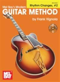 Modern Guitar Method, Rhythm Changes #2