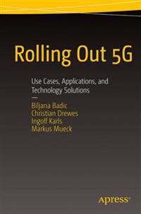 Rolling Out 5g
