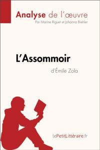 L'Assommoir d'Emile Zola (Analyse de l'oeuvre)
