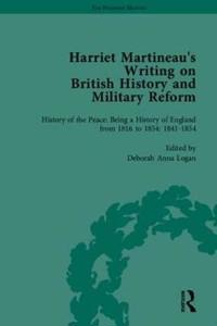 Harriet Martineau Writing on British History and Military Reform