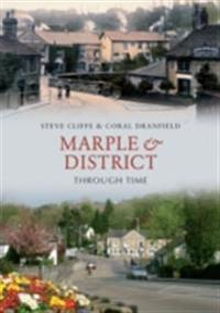 Marple & District Through Time