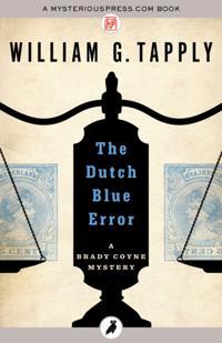 Dutch Blue Error