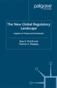 New Global Regulatory Landscape