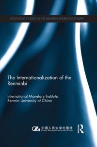 Internationlization of the Renminbi