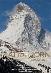 Matterhorn - the quintessential mountain