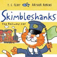 Skimbleshanks