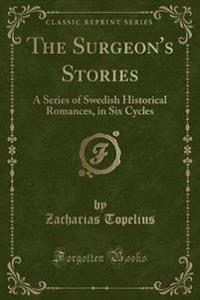 The Surgeon's Stories