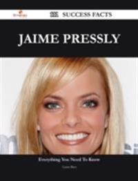 Jaime Pressly 111 Success Facts - Everything you need to know about Jaime Pressly