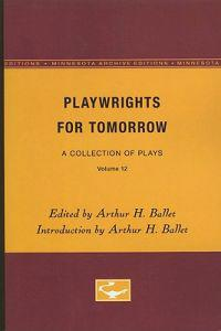 Playwrights for Tomorrow