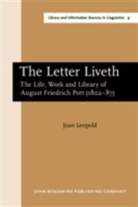 Letter Liveth
