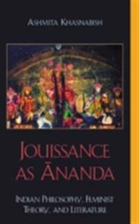 Jouissance as Ananda