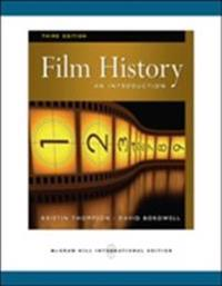 Film history - an introduction