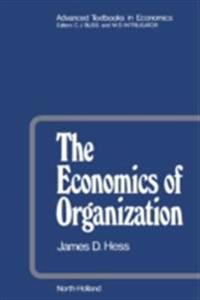 Economics of Organization