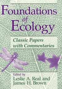 Foundations of Ecology
