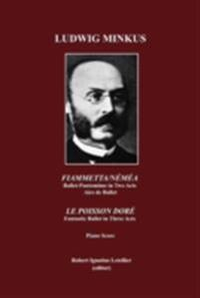 Ludwig Minkus; Fiammetta/Nemea