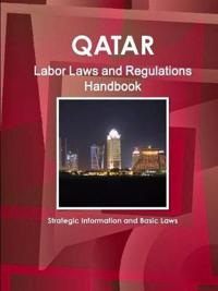 Qatar Labor Laws and Regulations Handbook