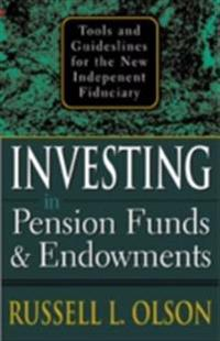 Investing in Pension Funds and Endowments
