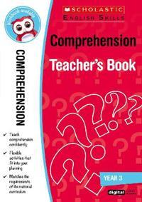 Comprehension Teacher's Book (Year 3)