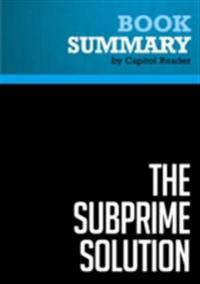 Summary: The Subprime Solution