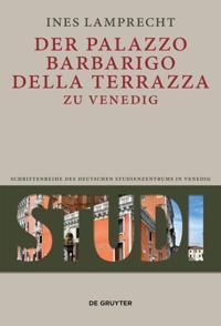 Der Palazzo Barbarigo della Terrazza zu Venedig