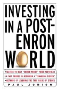 Investing in a Post-Enron World