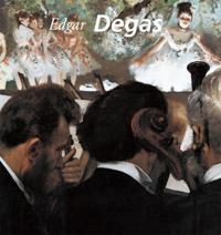 Edgar Degas