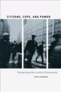 Citizens, Cops, and Power