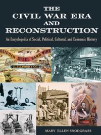 Civil War Era and Reconstruction