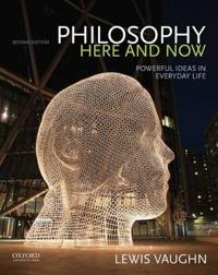 Philosophy Here and Now