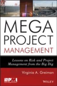 Megaproject Management
