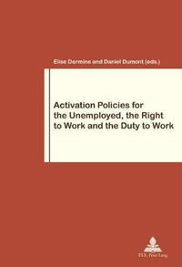 Activation Policies for the Unemployed