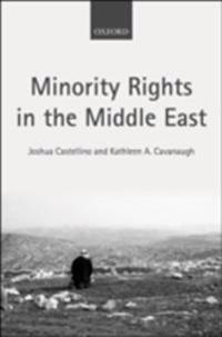 Minority Rights in the Middle East