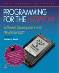 Programming for the Newton(R)