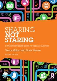 Sharing not Staring