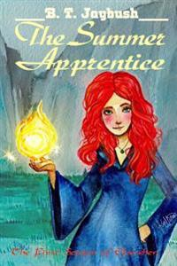 The Summer Apprentice: The First Season of Elsewhen