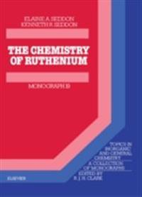 Chemistry of Ruthenium