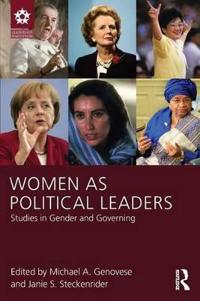 Women as Political Leaders