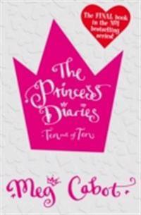 Princess Diaries: Ten Out of Ten