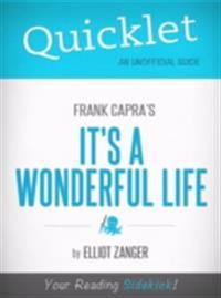 Quicklet on It's a Wonderful Life by Frank Capra