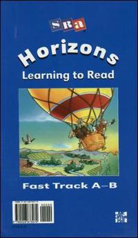Horizons Fast Track A-B, Teacher Materials