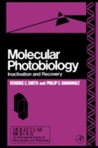 Molecular Photobiology