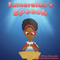 Esmerelda's Speech