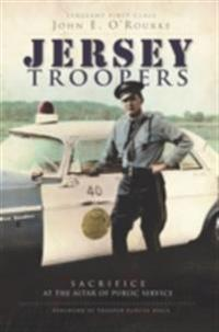 Jersey Troopers