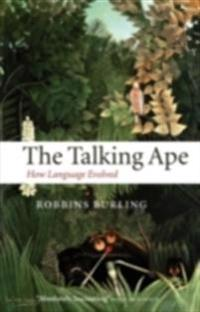 Talking Ape