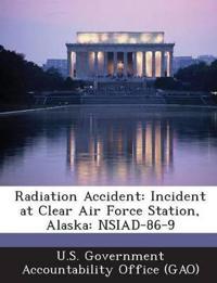 Radiation Accident