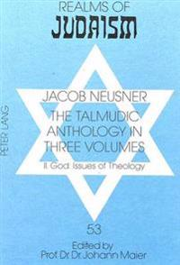 The Talmudic Anthology