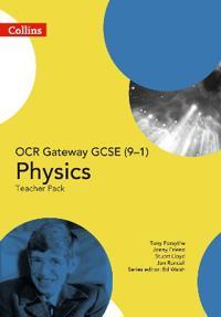 Collins GCSE Science - OCR Gateway GCSE (9-1) Physics: Teacher Pack