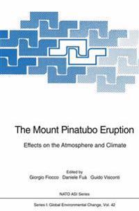 The Mount Pinatubo Eruption
